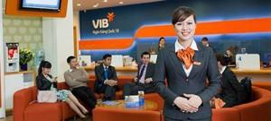 Chương trình khuyến mại Trọn vẹn ước mơ cùng VIB