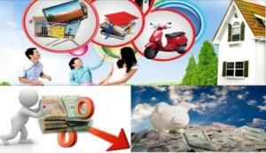 Chính thức triển khai Chương trình Khuyến mại khi vay mua ô tô, tiêu dùng…