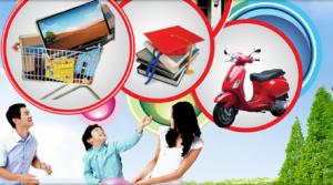 Tìm hiểu những thông tin cần thiết về tín dụng tiêu dùng