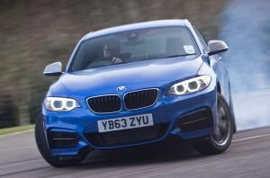 Gói vay ưu đãi mua xe ô tô, xe máy trả góp BMW, MINI Cooper