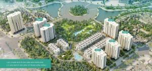 Cho vay mua nhà dự án Chung cư Tasco Xuân Phương