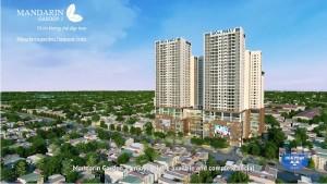 Cho vay mua nhà dự án Mandarin 2 – Tân Mai